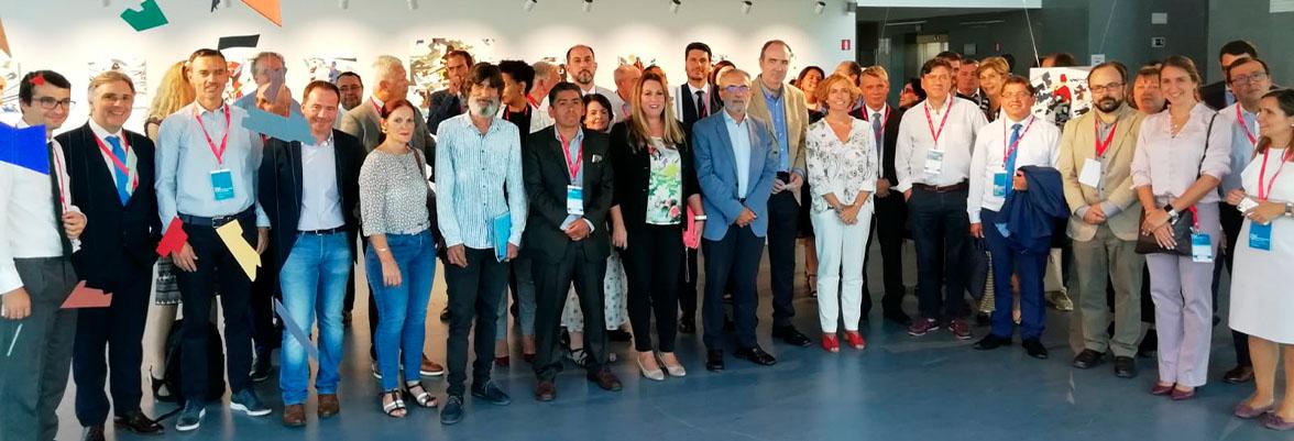 Foro Iberoamericano de Alcaldes